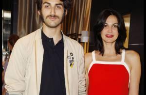 Helena Noguerra et son fils Tanel : ''C'est un chic type digne de confiance''