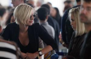 Hollywood Girls 4 : Maud, jolie blonde de la Star Ac, et Nadège Lacroix motivées