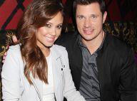 Nick Lachey : Son épouse Vanessa enceinte d'une fille, un joli cadeau de mariage