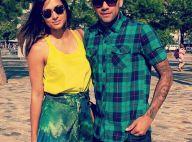Dani Alves célibataire : La star du Barça se sépare de sa belle Thaissa...