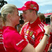 Michael Schumacher : L'émouvante lettre adressée à ses fans