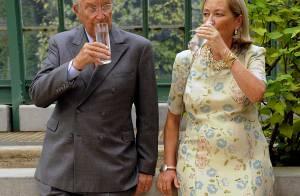 PHOTOS : le roi Albert II de Belgique fête son anniversaire en famille... Royal !