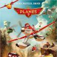 Affiche de Planes 2.
