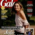 Gala, en kiosques le 23 juillet 2014.