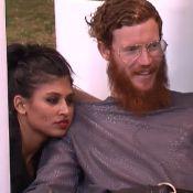 Secret Story 8 - Jessica et Geoffrey se taquinent : Futur couple de la Maison ?