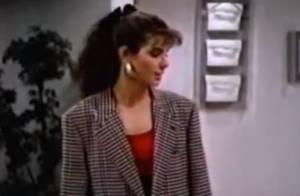 Sandra Bullock, 50 ans et pas une ride : Ses looks en vingt-cinq ans de carrière