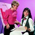 La série Working Girl (1990) inspirée du film du même nom