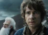 Le Hobbit - La Bataille des Cinq Armées : La première bande-annonce !