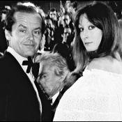 Jack Nicholson : Son ex Anjelica Huston révèle son succès auprès... des hommes