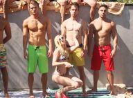 Rumer Willis : Sexy en bikini et entourée de beaux mâles dans le délirant 'SPF'