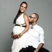 Alicia Keys enceinte : Un deuxième enfant pour la chanteuse et Swizz Beatz
