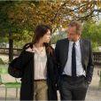 Le film Trois Coeurs avec Charlotte Gainsbourg et Benoît Poelvoorde