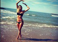 Magalie (Bachelor 2013) : Ses photos de vacances sexy en bikini !