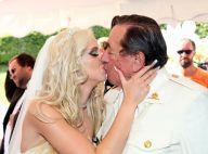 Richard Lugner, 81 ans, marié à Cathy, 24 ans : Le bonheur après la soirée ratée