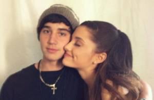 Ariana Grande, célibataire : Avec Jai Brooks, c'est fini !