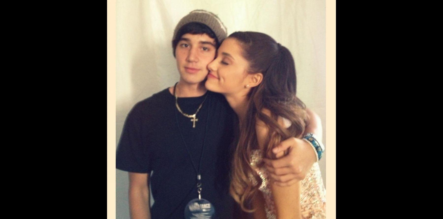 Ariana Grande, célibataire : Avec Jai Brooks, cest fini