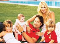 Carlos Moya et Carolina Cerezuela : Leur bébé Daniela, leur vie de rêve à Palma