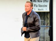 Arnold Schwarzenegger : Terminator in love avec sa belle blonde