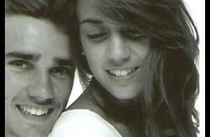 Antoine Griezmann et sa belle Erika : Moments doux avant le défi de l'Atletico
