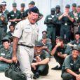 Robin Williams dans le film Good Morning Vietnam