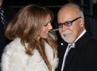 Céline Dion : Pour aider son mari René Angélil à guérir, elle annule tout !