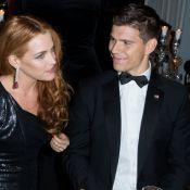 Riley Keough : La petite-fille d'Elvis Presley est fiancée