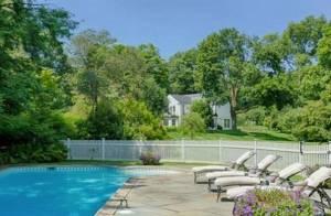 Catherine Zeta-Jones : La star vend sa chic maison pour 8,1 millions de dollars