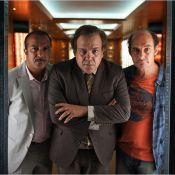 Les Inconnus annoncent la disparition des ''Trois frères''