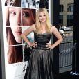 Chloë Grace Moretz lors de l'avant-première du film Si je reste à Los Angeles le 20 août 2014