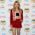 Chloë Grace Moretz - Cérémonie des Teen Choice Awards à Los Angeles, le 10 août 2014.