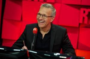 Laurent Ruquier - RTL, un nouveau défi : Ses premiers pas dans Les Grosses Têtes