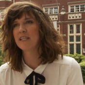 Daphné Bürki : Le coup de folie qui lui a valu d'être virée de son collège