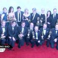 Breaking Bad, Modern Family... Le Palmarès de la 66e cérémonie des Emmy Awards, à Los Angeles, le 25 août 2014.