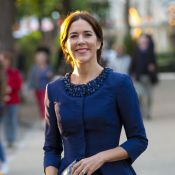 Princesse Mary de Danemark: Divine pour une sérénade, elle envoûte les musiciens