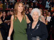 Céline Dion : Sa mère, rassurante sur sa santé, évoque son retour...