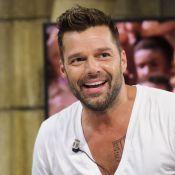 Ricky Martin papa d'une petite fille ? Il dit oui !