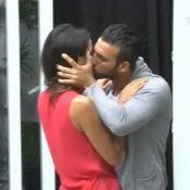 Secret Story 8: Baiser furtif pour Leïla et Aymeric, Jessica amoureuse de Stéfan