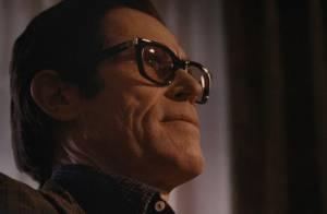 ''Pasolini'' vu par Abel Ferrara et Willem Dafoe : Sulfureux, sublime, engagé