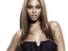 PHOTOS : Quand Beyoncé Knowles se la joue top model !
