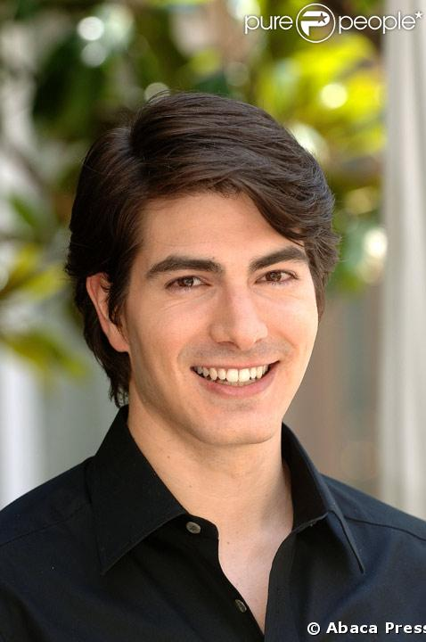 Brandon Routh - Picture Gallery