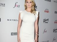 Kate Upton, radieuse malgré ses photos de nu volées : Poupée sage à New York