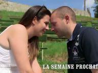 L'amour est dans le pré 2014 : Virginie amoureuse, Thierry parle mariage