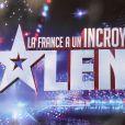 La France a un incroyable talent (M6).