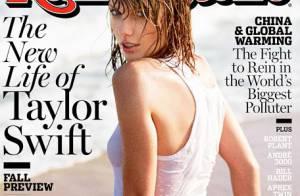 Taylor Swift, très agacée : ''Observer ma vie privée, un passe-temps national''