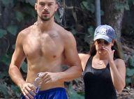 Lea Michele : Son chéri Matthew Paetz s'installe (déjà) chez elle