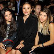 Fashion Week : Sofia Richie, future it-girl, et les soeurs Hilton sur leur 31