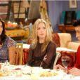 Friends : Christina Applegate, Courteney Cox, Matt LeBlanc