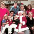 La Fête à la maison : Ashley Olsen, Blake Tuomy-Wilhoit, Bob Saget, Candace Cameron Bure, Dave Coulier