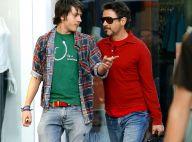 Robert Downey Jr. parle de son fils Indio, tombé dans le gouffre de la drogue