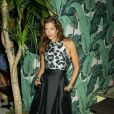 "Alysia Reiner lors de l'after-party de ""The Disappearance of Eleanor Rigby"" à New York, le 10 septembre 2014."